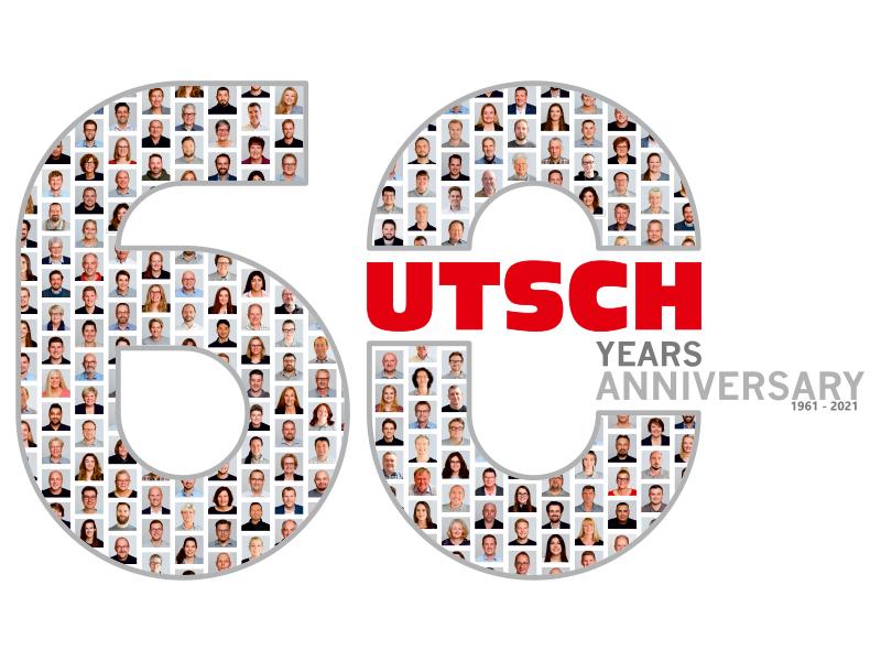 UTSCH Imagevideo // 60 YEARS ANNIVERSARY // Trust: Made in Germany